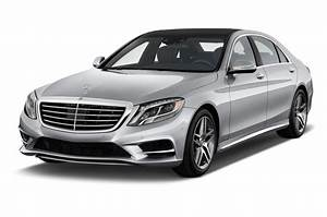 2016 Mercedes-benz S-class Plug-in Reviews