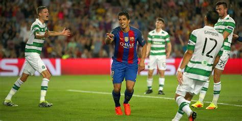 Barcelona 7-0 Celtic  GOLLER - Video İzle - İndir | videoindirelim.com