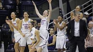 7 amazing stats about UConn's dominant first-round 140-52 win