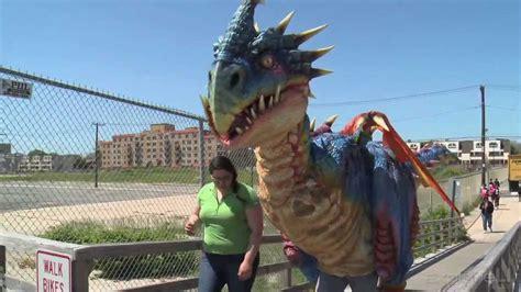 train  dragon  nassau coliseum youtube