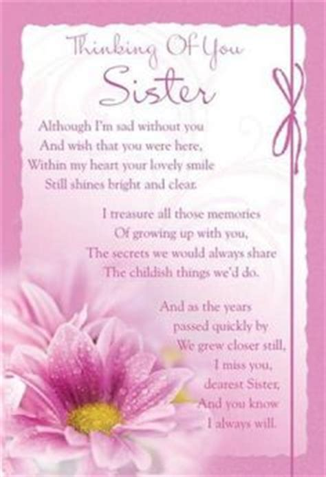 birthday quotes  sister  heaven image quotes