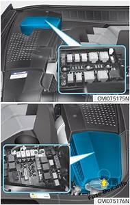 Fuse Box Diagrams  U0026gt  Hyundai Genesis  Bh  2008