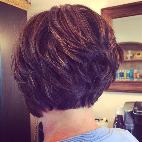 Razored Bob Hairstyles by So Into Hair Right Now Razored Bob With Lots Of