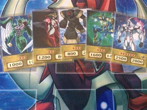 Jaden Yuki Deck List Season 4 by Jaden Yuki Deck Anime Style Season 3