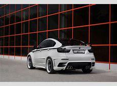 BMW CLR X650 M by LUMMA Design