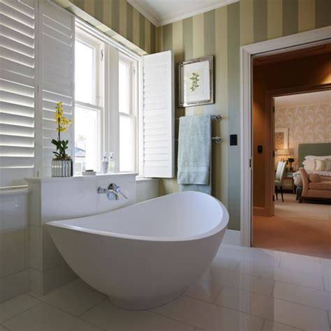 Perfect Ensuite Bathroom Ideas  Bath Decors