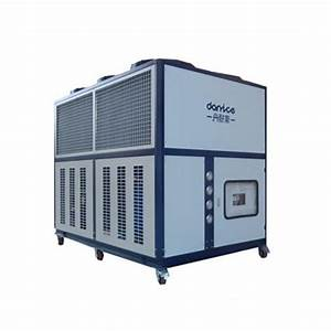 Wholesale Industrial air cooled chiller Supplier Abraa