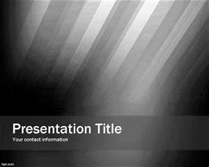 Microsoft Word Office Download Free 2010 Free Black Presentation Powerpoint Template