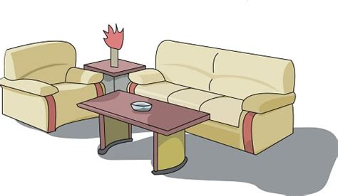 Sofa Clipart by Furniture Clipart Clipart Panda Free Clipart Images