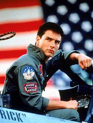 Tom Cruise Top Gun Happy Birthday