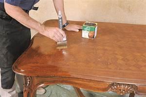 comment dcaper du bois vernis awesome comment peindre du With decaper une porte vernis