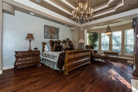 white chaise beautiful bedrooms with wood floors pictures designing