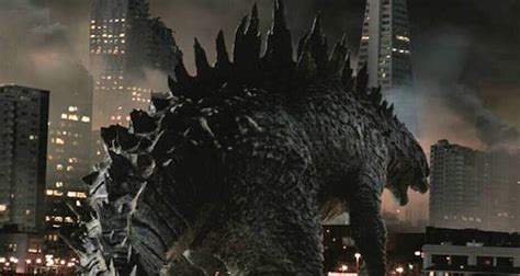 Godzilla's Design Updated For The Sequel?