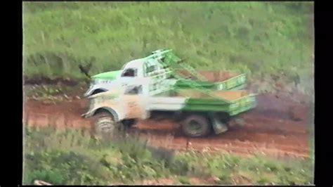 Tukums, Raudas trase 1994. gads - YouTube