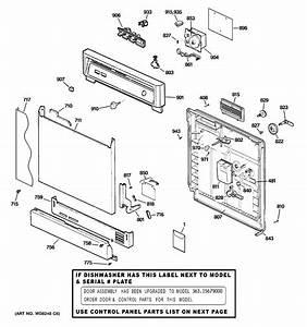 Kenmore Dishwasher Parts