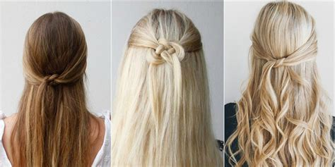 24 Homecoming Hairstyles Trending Now & You Are Not Yet