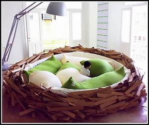 Betten Für Teenager : coole betten haus ideen ~ Pilothousefishingboats.com Haus und Dekorationen