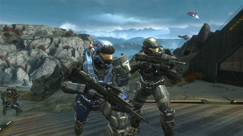 Halo Reach Games Halo Official Site