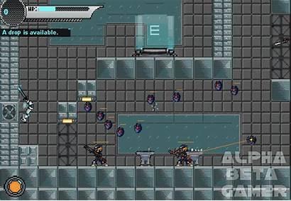 Gunplay Beta Lots Alpha Aiming Comparisons Draws