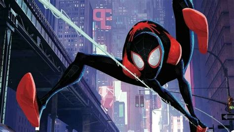 meet  man whos writing miles morales  spider adventures syfy wire