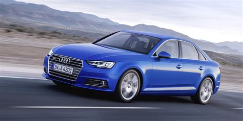 2016 audi a4 review photos caradvice