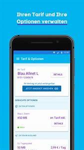 Blau De Meine Rechnung : mein blau android apps on google play ~ Themetempest.com Abrechnung