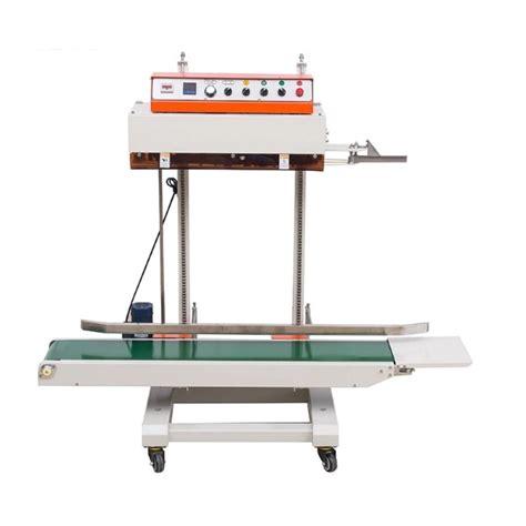 qlf  industrial sealing machine  loading conveyor kg big bag sealing machine