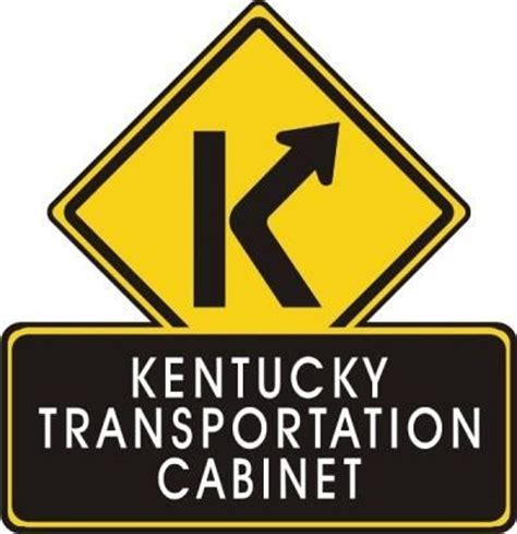 Ky Transportation Cabinet District 5 by The Logan Journal