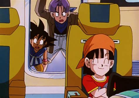 Dragon Ball Gt Episode 2 Review