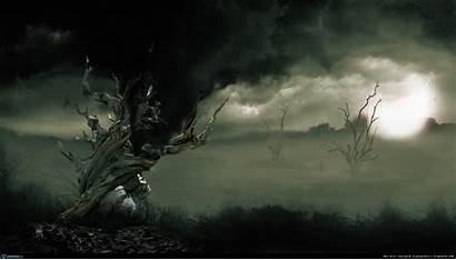 Storm Desktop Wallpapers Iphone Dark Thunderstorm Backgrounds