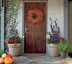 Herbstblumen Für Kübel : herbst dekorationen selber machen coole herbstdeko ideen ~ Buech-reservation.com Haus und Dekorationen