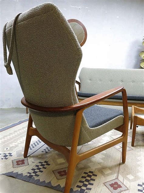 mid century vintage design lounge set bovenk sofa