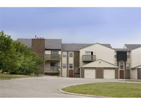 canyon creek apartments kansas city mo walk score