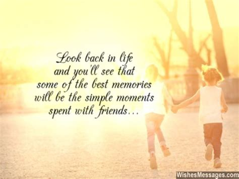 Simple Quotes About Friendship. Quotesgram