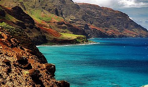 Napali Coast Boat Tours Winter by Na Pali Coast State Park Kauai Hawaii Vacation Guide
