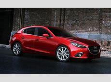 Mazda 3 new small car won't join sub$20K price war