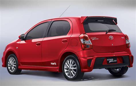 Review Toyota Etios Valco by Spesifikasi Lengkap Toyota Etios Valco Dan Daftar Harganya