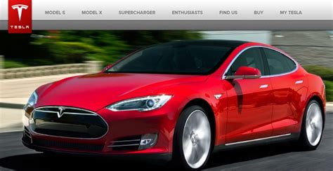 Electric Vehicle Technology by Tesla Motors Release Patents For Electric Vehicle