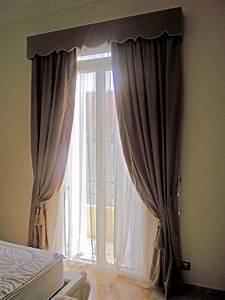 Rideau Double Voilage : rideaux double voilage ~ Teatrodelosmanantiales.com Idées de Décoration