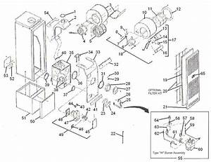 Intertherm Furnace Parts