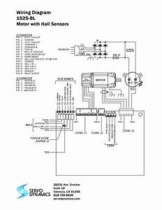 1525-bl Servo Amplifier