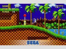 Sonic the Hedgehog™ Classic APK تحميل مجاني الإجراء