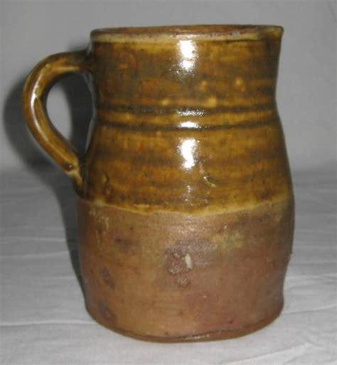 pot 224 lait ancien en gr 232 s de puisaye poterie ancienne 2104 chinons fr brocante en ligne
