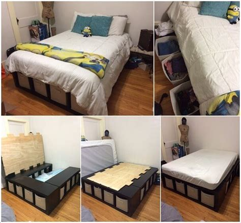 small bedroom organization ideas best 25 storage for small bedrooms ideas on