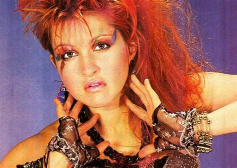 10 Facts That Will Show You Cyndi Lauper's True Colors