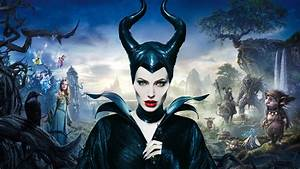 Angelina Jolie In Maleficent Movie, HD Movies, 4k ...