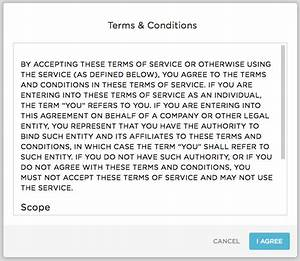 terms and conditions template ecommerce - terms of use example how terms of use example can increase