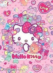 Hello Kitty Wallpapers and Screensavers | ... Hello Kitty ...