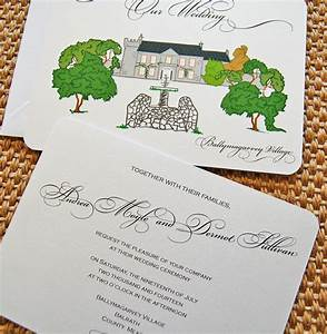 lots of love invitations With wedding invitations venue address