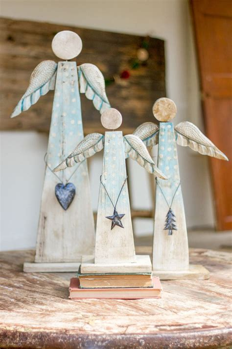 unique angel ornaments ideas  pinterest diy angels